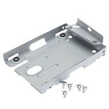 Hard Disk Drive HDD Mounting Bracket Caddy For Sony PS3 Slim HDD 4000