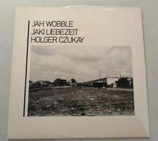 "JAH WOBBLE (PIL) JAKI LIEBEZEIT HOLGER CZUKAY (CAN) HOW MUCH ARE THEY 12"" SINGLE"