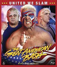 NEW - WWE: United We Slam - Best of Great American Bash [Blu-ray]