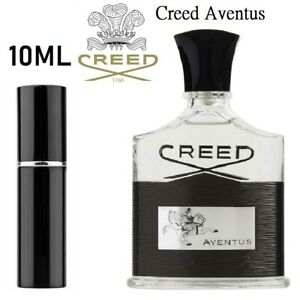 Creed AVENTUS (100% Authentic) - 10ml Pocket Spray - FAST DISPATCH ??????????