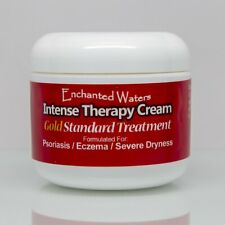 Intense Treatment Cream for Eczema Psoriasis Rosacea Dermatitis Shingles Rash
