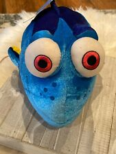 """New listing New With Tags Disney Finding Nemo """"Dory"""" Stuffed Animal Plush"""