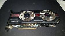 nVidia ASUS GTX 560ti DCII
