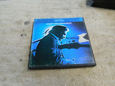 Johnny Cash at San Quentin, 4 track Reel Tape