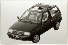 Fotografia Originale - Volkswagen Polo Primavera cm 11,8 x 17,5