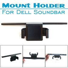 Mount ASM01 Soundbar Component Sound Bar Holder For Dell  P2219 P2419 P2719