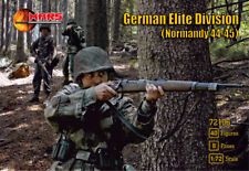 Mars 1/72 German Elite Division (Normandy 44-45) # 72106
