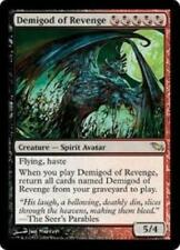 1x DEMIGOD OF REVENGE - Rare - Shadowmoor - MTG - NM - Magic the Gathering