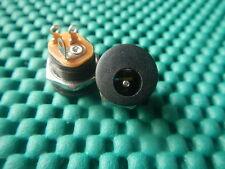 1000Pcs DC Power PCB 2.1mm Jack For Laptop/Boss Pedal New J9