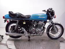 Chain 675 to 824 cc Capacity (cc) Honda Super Sports
