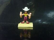 Mini-Figurine Manga ONE PIECE: NICO ROBIN - Bandai Gashapon Mini-Figure