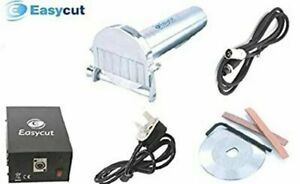 Easycut Metal Doner Kebab Slicer/Cutter - Brand New Boxed + Accessories