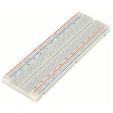 Piastra Sperimentale 840 Contatti Basetta PCB Solderless Breadboard Arduino