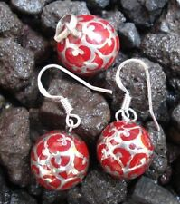 Sterling Silver Handcrafted Jewellery Sets