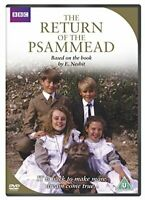 The Return Of The Psammead - BBC [DVD][Region 2]