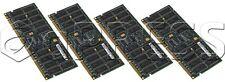 HP 4 Go 4x 1 Go a3864-66501 sdram ECC PC100 REG