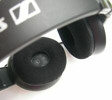2 Ohrpolster aus Velours passend an Sennheiser HD 205 HD 205-II PC 330 PC 333D