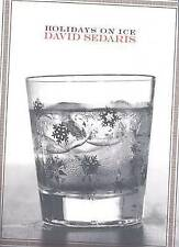 Holidays on Ice by David Sedaris (Paperback, 1998)
