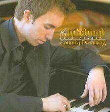 Jim Mcdonough Solo Piano Country Dreaming