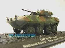 1:72 Carro/Panzer/Tanks/Military LAV-25 PIRANHA - New Orleans (USA) 2005 (48)