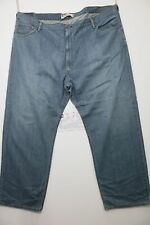 Levi's 559 Relaxed Straight Used (Cod.Q370) W50 L32 Denim Baggy
