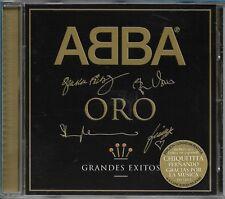 ABBA - ORO (Edicion Conmemorativa)