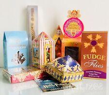 BNIB Universal Studios Wizarding World Of Harry Potter Honeydukes Candy 8pc Lot
