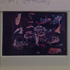 """Arshile Gorky """"Dark Green Painting"""" 35mm Slide Armenian Abstract Expressionism"""