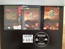 Les Trois Royaumes : Le Destin Du Dragon RTS/STR/stratégie PC FR