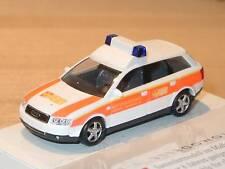 Busch Audi A4 Avant ASB Graefenberg - 49260
