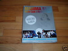 The Inside Story of Mamma Mia! and the Songs of ABBA Benny Anderson Bjorn Frida