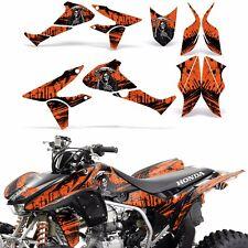 Decal Graphic Kit Honda TRX450R ATV Quad Sticker Wrap Deco 450 2004-2008 REAP O