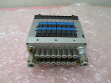 Festo Electronic CPV10-VI-P8-M7-AMA-SA Gas Panel 273514, 183643 J402