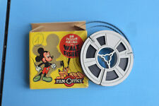 dessins anime Walt Disney film Super 8 Pluto et Juliette bande 8mm muet