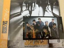 SKZ2020 Stray kids straykids Japan cd album CD+photocard mint condition