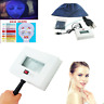 Wood Lamp Skin Care UV Magnifying Analyzer Beauty Facial SPA Salon Face Machine