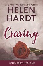 CRAVING - HARDT, HELEN - NEW PAPERBACK BOOK