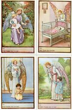 More details for 5 cmb cicely mary barker angels children age 1 - 5 religious spck ref m660