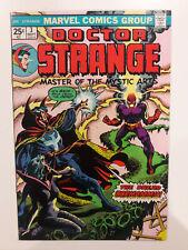 Doctor Strange 3 & 4  high grade NM range   CCS/CGC ideal   Dormammu/Clea -> MCU