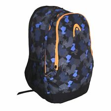 Head Polygon Sports Rucksack Outdoor Hiking School Work Daypack Travel Backpack
