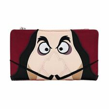 More details for loungefly x disney captain hook cosplay flap purse