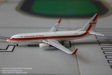 Gemini Jets Garuda Indonesia Boeing 737-800W in Retro Color Diecast Model 1:400