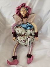 Katherine's Collection Fairy Doll by Wayne Kleski
