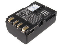 7.4V battery for JVC GR-D21, GR-D30US, GR-D74, GR-D20E, GR-DVL100EG, GR-DVL365