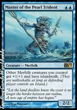 Master of the Pearl Trident // nm // Magic 2013 // Engl. // Magic the Gathering