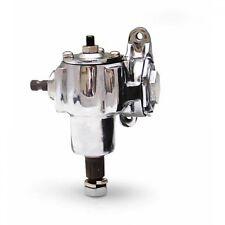 Chrome LHD Vega Box Manual Steering Box VPASTB2C vintage parts usa custom muscle