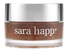 Sara Happ The Lip Scrub - Brown Sugar 1oz (30ml) Cotz Face Sunscreen for Lighter Skin Tones, SPF 40 1.5 oz (Pack of 6)