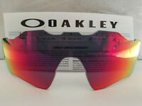 LENTES OAKLEY RADAR EV PATH OO 9208 + RED IRIDIUM REPLACEMENT LENSES LENS LENTI