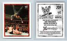Batista #233 WWE Rivals 2009 Topps Wrestling Sticker