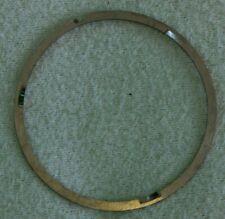 MOLLETTA PER GHIERA  - SPRING FOR RING NUT -  SECTOR DIAM. 31,5 MM.